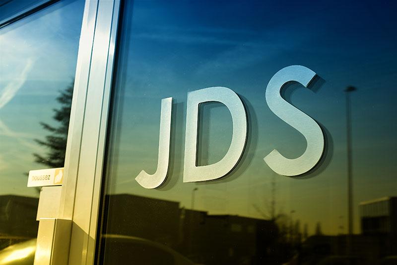 Société JDS - Carters de protection pour machines de conditionnement et d'emballage